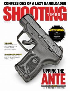 Shooting Times – November 2021