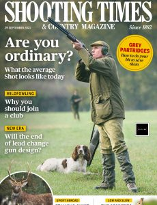 Shooting Times & Country – 29 September 2021
