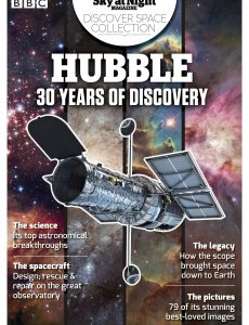 Sky at Night Specials Discover Space Collection – Hubble 30 Year Of Discovery, 2021