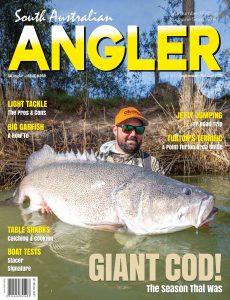 South Australian Angler – September-October 2021