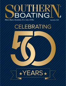 Southern Boating – September 2021