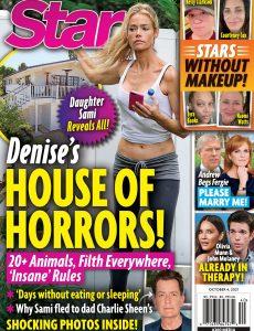 Star Magazine USA – October 04, 2021