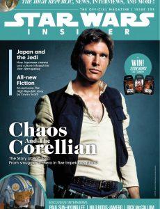 Star Wars Insider – September 2021