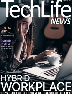 Techlife News – September 04, 2021