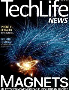 Techlife News – September 18, 2021