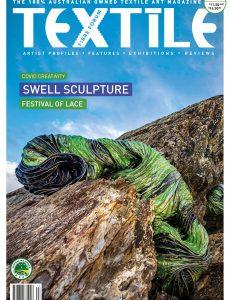 Textile Fibre Forum – Issue 143 – September 2021