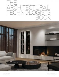 The Architectural Technologists Book (at-b) – August 2021