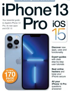 The Complete Guide to iPhone 13 Pro – 2021