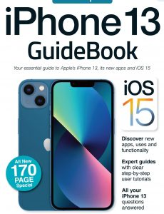 The Complete iPhone 13 GuideBook – 2021