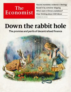 The Economist Middle East and Africa Edition – 18 September 2021