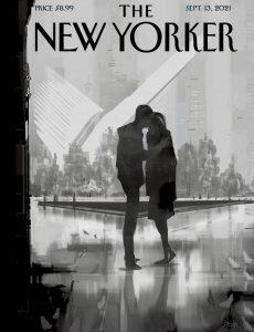 The New Yorker – September 13, 2021