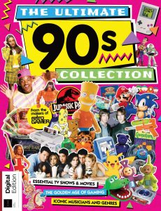 The Ultimate 90s Collection – 3rd Edition, 2021