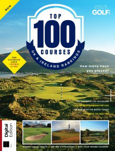 Top 100 Golf Courses – First Edition, 2021