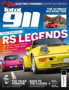 Total 911 – Issue 207 – August 2021