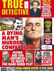 True Detective – July 2021