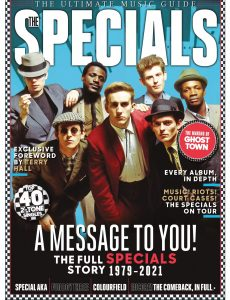 Ultimate Music Guide – The Specials, 2021