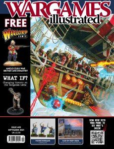Wargames Illustrated – Issue 405 – September 2021