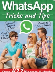 WhatsApp Tricks And Tips – 7th Edition, 2021