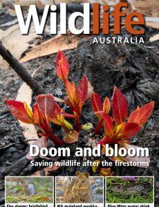Wildlife Australia – Volume 57 No 1 – Autumn 2020