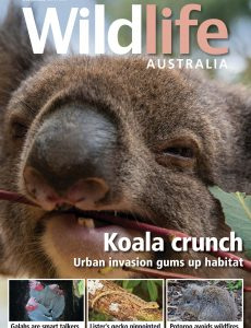 Wildlife Australia – Volume 57 No 2 – Winter 2020