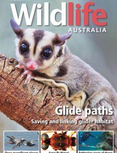 Wildlife Australia – Volume 57 No 3 – Spring 2020