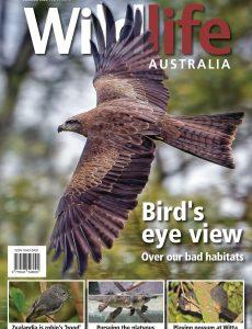 Wildlife Australia – Volume 57 No 4 – Summer 2020