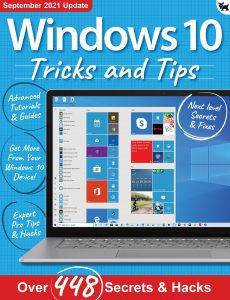 Windows 10 Tricks and Tips – 7th Edition, 2021