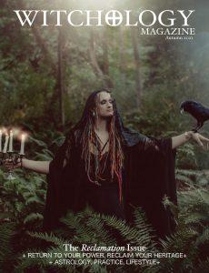 Witchology Magazine – Autumn 2021