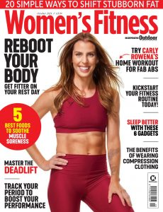 Women's Fitness UK – October 2021
