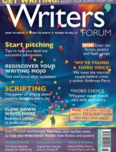 Writers' Forum – Issue 237 – October 2021
