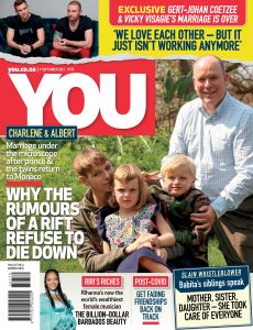 You South Africa – 03 September 2021