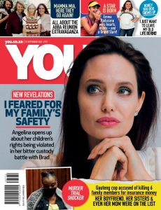 You South Africa – 23 September 2021