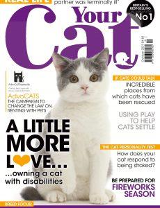 Your Cat – October 2021