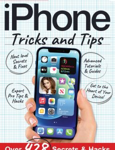 iPhone, Tricks And Tips – 7th Edition 2021