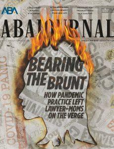 ABA Journal – September 2021