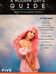A Modern Gay's Guide – 14 October 2021