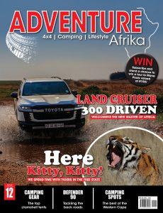 Adventure Afrika – October 2021