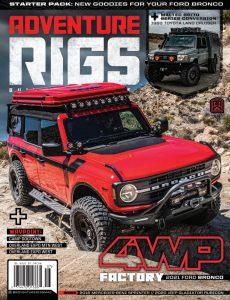 Adventure Rigs – Issue 7 2021