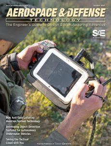 Aerospace & Defense Technology – October 2021
