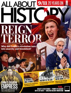 All About History – Issue 108, 2021