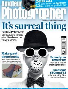 Amateur Photographer – 09 October 2021