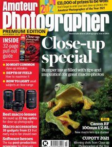 Amateur Photographer – 23 October 2021