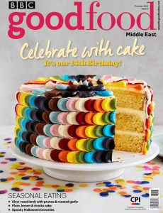 BBC Good Food Middle East – October 2021
