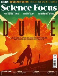 BBC Science Focus – October 2021
