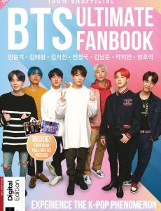 BTS Ultimate FanBook – 2nd Edition, 2021