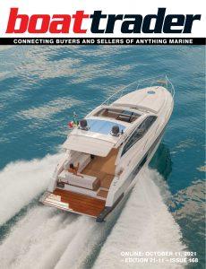 Boat Trader Australia – October 11, 2021