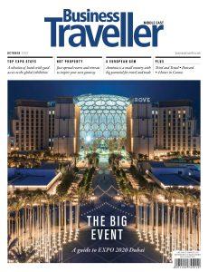 Business Traveller Middle East – October 2021