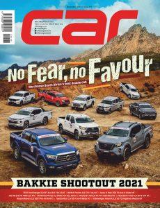 Car South Africa – November 2021