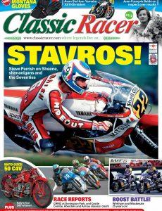 Classic Racer – November-December 2021