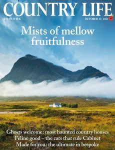 Country Life UK – October 27, 2021